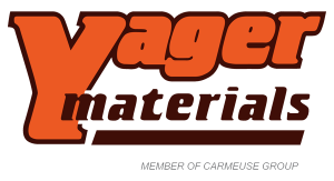 Yager Materials, LLC Logo